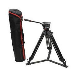 trepied-manfrotto-504hd-head